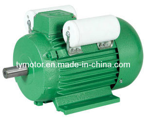 YL Single Phase Electric Motor pictures & photos