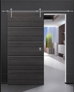 Modern design mdf wood door solid wood sliding door pictures amp photos