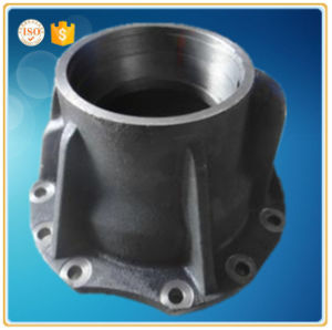 Grey Iron Casting Machinery Base Machinery Part pictures & photos