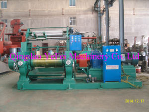 China Open Rubber Mixing Mill Machine pictures & photos