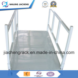 Most Popular Heavy Duty Stackable and Foldable Fabric Rack with High Quality pictures & photos