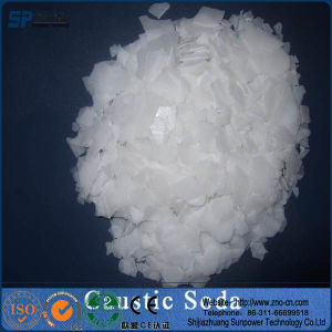96% Caustic Soda (NaOH) with Best Price for Soap-Making pictures & photos