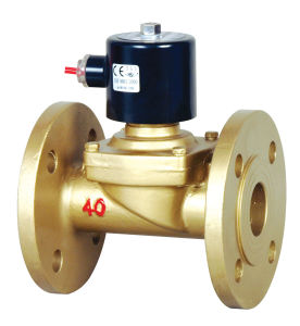 2W -F Series Air Water Solenoid Valve pictures & photos