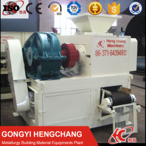 High Yield Hydraulic Bauxite Powder Ball Press Machine pictures & photos
