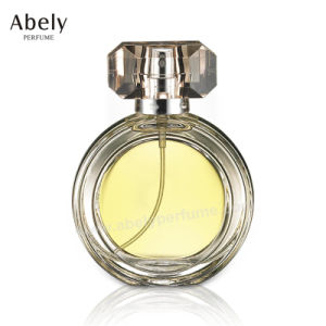 Heart Shape Customized Brand Perfume Bottle with Designer Perfume pictures & photos