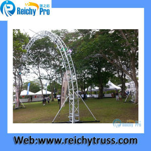 Aluminun Lift Stage Roof Truss for Indoor/Outdoor Performance pictures & photos