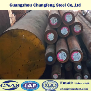 1.2738/P20+Ni Steel Round Bar For Plastic Mould Steel pictures & photos