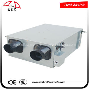 Pm 2.5 Fresh Air Total Heat Exchanger Unit pictures & photos