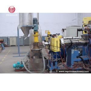 PP/PE Film Pelletizing Machine, Recycling Machine pictures & photos