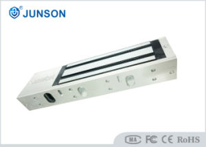 1200lbs Single Door Electromagnetic Lock with LED (JS-500S) pictures & photos