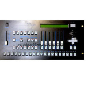 Professional Stage Light Equipment Pilot 2000 DMX Lighting Controller pictures & photos
