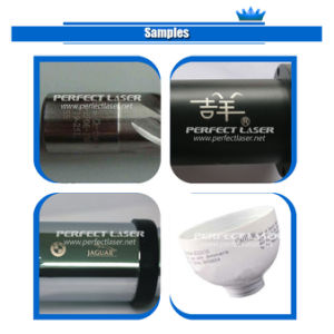 Picosecond Laser Drilling Marking Machine Model pictures & photos