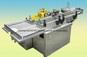 Tbl-80 Glue Labeling and Oral Liquid Machine pictures & photos