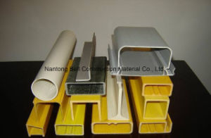 Fiberglass Pultrusions, Glassfiber Profiles, FRP Structures, GRP Pultruded Profiles. pictures & photos