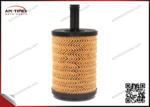 Car Cabin Air Filter Auto Engine Oil Filter 03L115562 045115466c 045115562 070115562 045115466A for Audi pictures & photos