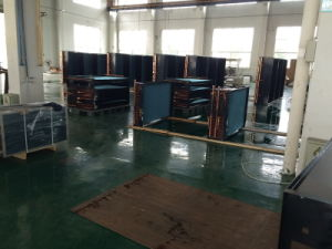 Tube Fin High Pressure Evaporator Coil pictures & photos