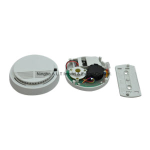 Stand Alone Photoelectric Smoke Detector pictures & photos
