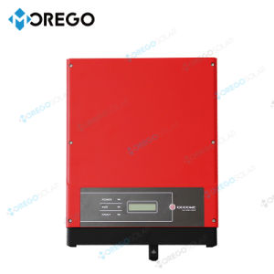 Morego on Grid PV Solar Power Panel System 5kw 10kw 20kw for Home pictures & photos