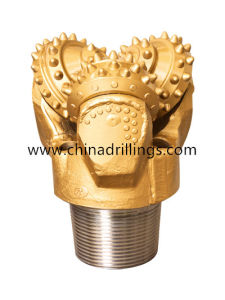 Factory of IADC545 9 7/8′′ Tricone Drill Bits in Stock pictures & photos