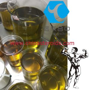 Equipoise Semi-Finished Injection Boldenone Undecylenate 300mg/ml for Bodybuilding pictures & photos