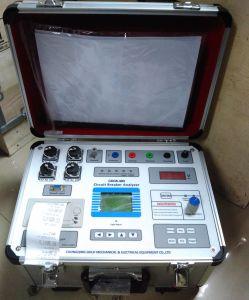 IEC62271 Circuit Breaker Analyzer Gis Mechanical Properties Measuring pictures & photos