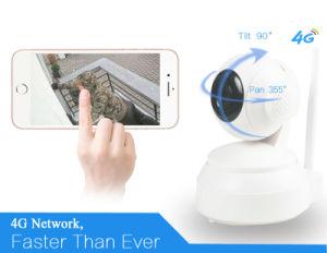 Indoor 4G Wireless IP Camera 960p Pan Tilt HD Network Onvif P2p IR Night Vision pictures & photos
