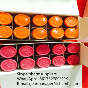 2mg/Vial Pharmaceutical Human Growth Steroid Hormone Peptide Tb500 CAS 77591-33-4 pictures & photos