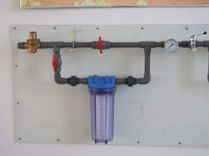 Automatic Moder Double Seal Nipple Drinking System for Broiler Chicken/Breeder Chicken/Layer Chicken pictures & photos