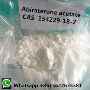 Factory Supply 99% Purity Abiraterone Acetate Powder 154229-18-2 for Health pictures & photos