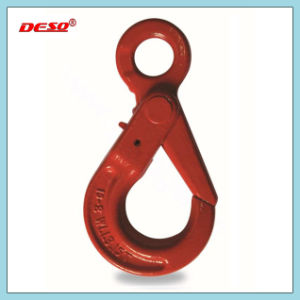 Steel G80 Eye Safety Hook pictures & photos