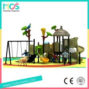 Wholesale Children Playground with Slide pictures & photos