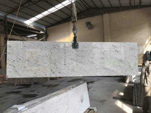 Andromeda Sri Lanka White Granite for Tile Slab pictures & photos