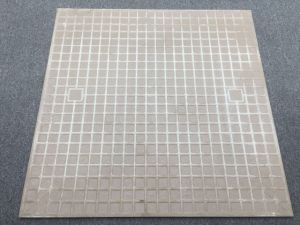 Foshan Polished Flooring Tile for Hotel pictures & photos