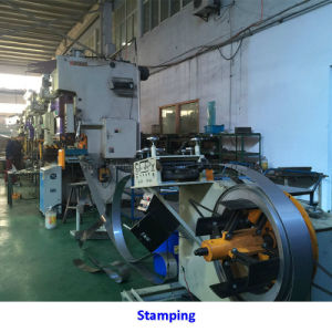 Stamping Part Produce by Progressive Die pictures & photos