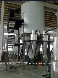 LPG-100 Spray Dryer Machine pictures & photos