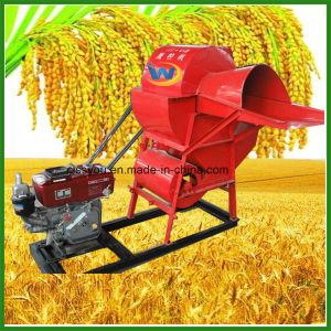 Multifunctional China Wheat Corn Rice Maize Thresher Threshing Machine pictures & photos