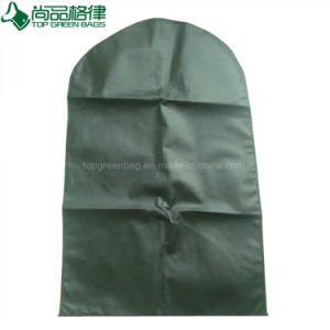 Cheap Customised Garment Bags Eco Non Woven Suit Covers Dust Bag pictures & photos