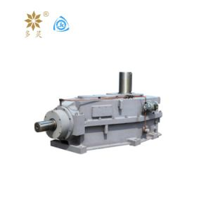 Duoling Dbyk Series Hard Tooth Surface Cylindrical Gearbox pictures & photos