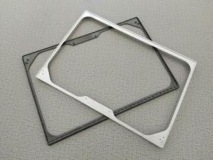 High Quality Laptop Parts Auto Parts /Magnesium Alloy Precision Die Casting CNC Machining pictures & photos