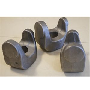 Forged Valve Steel Forging Custom Forging Forge Plant pictures & photos