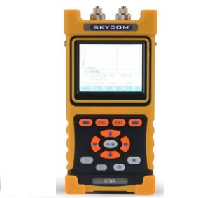 Cost-Effective New OTDR Tot550 Manufacturer pictures & photos