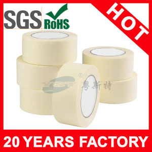 Jumbo Roll Masking Crepe Paper Sticking Tape (YST-MT-018) pictures & photos