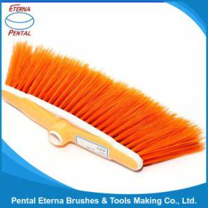 248A PP Plastic Filament Plastic Broom pictures & photos
