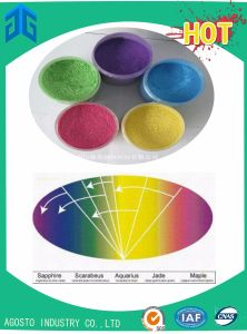Thermochromic Color Change Pigment for Costume pictures & photos