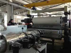 PVC Board Extrusion Machine for Advertisement pictures & photos