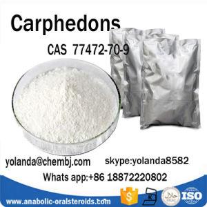 Top Quality Nootropic Drug Carphedons Phenylpiracetam CAS 77472-70-9 pictures & photos