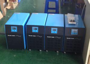 5000W off Grid Solar Inverter pictures & photos