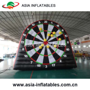 Inflatable Dartboard Sport, Giant Dart Board, Golf Chipping Board pictures & photos