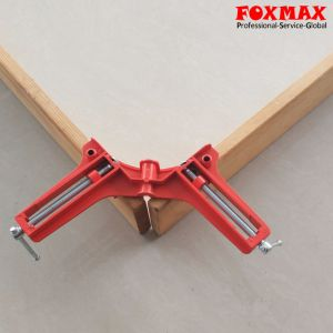 Woodworking 90 Degree Right Angle Corner Quick Aluminum Clamp pictures & photos