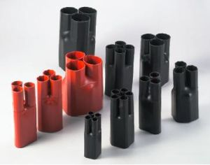 Heat Shrinkable Cable End Cap pictures & photos